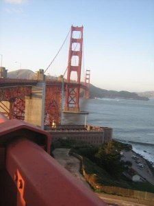 Golden Gate B